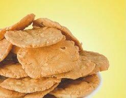 Namkeen Puri - Digestive Legiyam