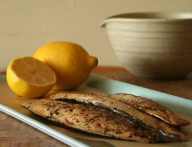 Smoked Mackerel - Smoked Mackerel