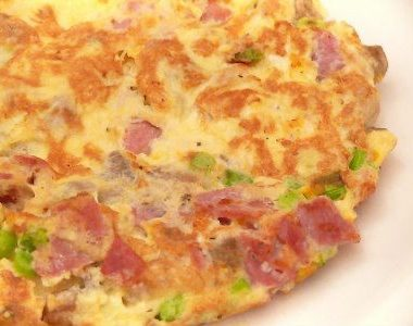 Spanish Omelette 380x300 - Omelette Curry