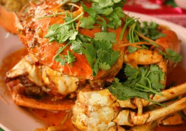 Sri Lankan Crab Curry 380x267 - Suffering Fool