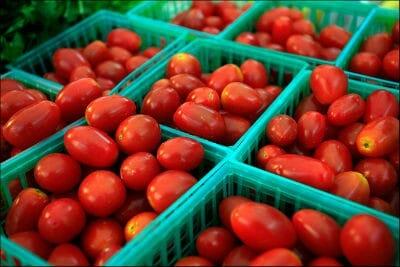 Masala Tomato Biryani
