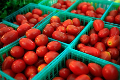 Tomato and Chilli Dressing
