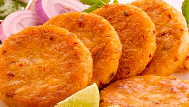 aloo tikki1 380x215 - Make This Easter Memorable With Exotic Food!
