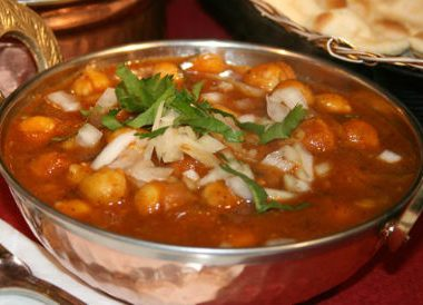 amritsari chole 380x274 - Karaikudi Fish Curry