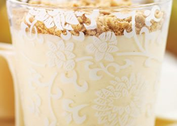 apple crumble smoothie 350x250 - Apple Crumble Smoothie