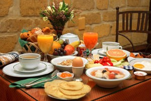 breakfast - Sabut Murgh (Dry Whole Chicken)