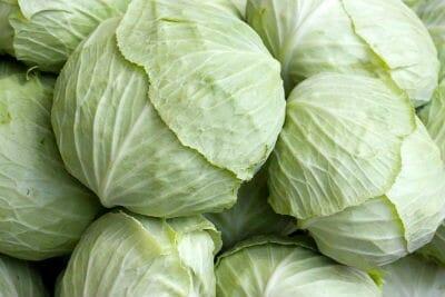 Cabbage Biryani