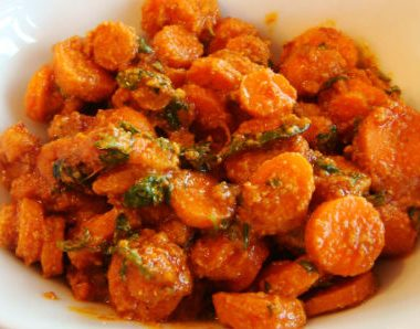 carrot pickle 380x298 - Lady