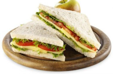 cheese sandwich1 380x250 - Green and Red Sandwich