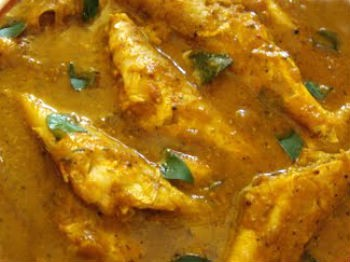 chettinad fish curry1 - Karaikudi Fish Curry
