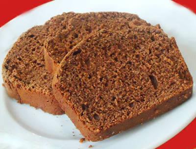 cocoa cake - Maida Cocoa Cake