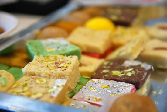 diwali sweets snacks - Top 20 Diwali Sweets and Snacks