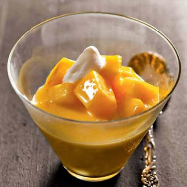 mango cream custard 380x380 - Fair Lady