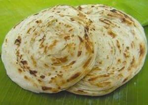 paratha - Malabar Paratha