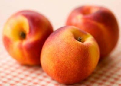 Peach Lemonade Smoothie