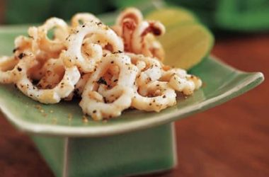 pepper squid 380x250 - Pepper Squid