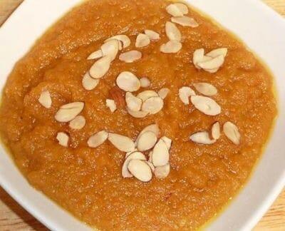 poppy seeds halwa - Gasa Gasa Halwa