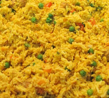 rice khichdi 380x342 - Red Chilli Sauce