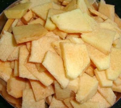 sliced senai kizhangu - Senai Varuval