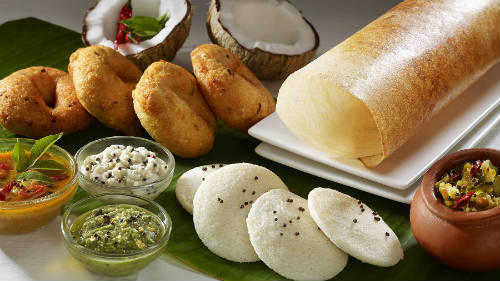 25 Delicious Dishes of South India