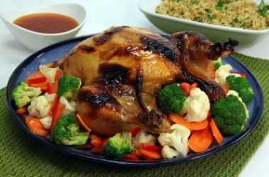 thai glazed chicken 380x250 - Thai Glazed Chicken