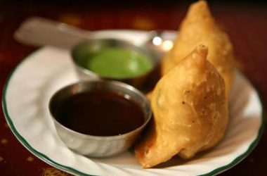wheat samosa 380x250 - Wheat Samosa