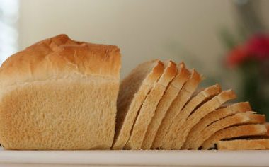 white bread slices 380x236 - Bread Sandwich