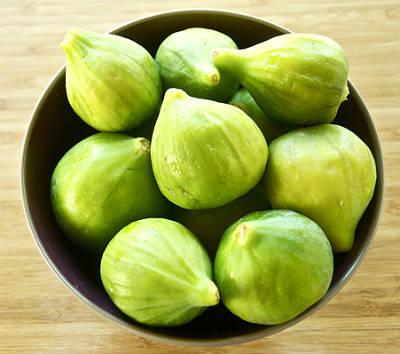 Athikai (Unripe Fig)