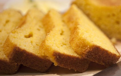 corn bread - Corn Bread