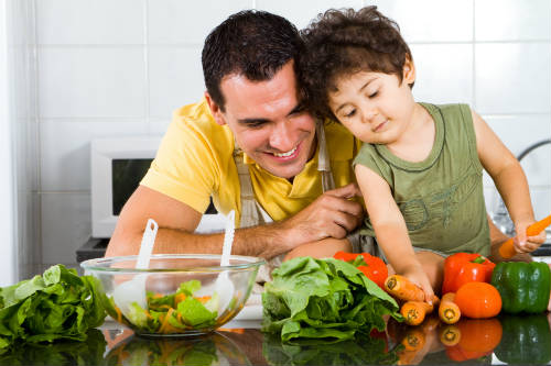 kids healthy eating - Nutrition For Children - How To Get Kids To Eat Healthier?