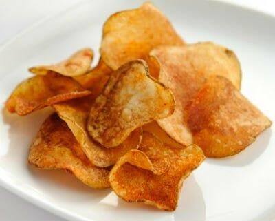 masala potato chips - Masala Potato Chips