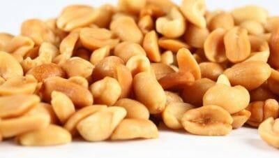 nuts - Masala Nuts
