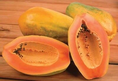 Papaya Rasam