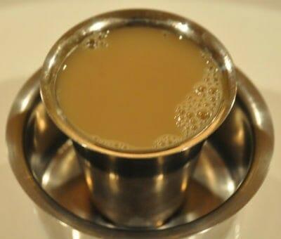 Sukku Malli Coffee (Dry Ginger Coffee)