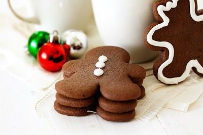 chocolate gingerbread - Chocolate Gingerbread