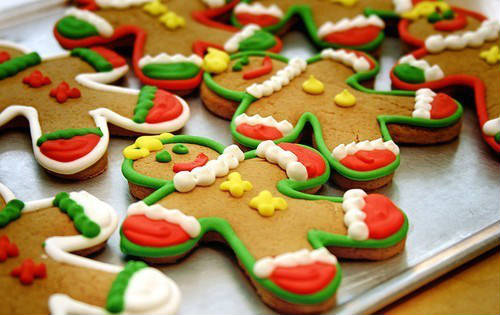 christmas food ideas for kids - 10 Christmas Recipes for Kids