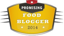 pb2014 - Indian Food Bloggers to watch in 2014