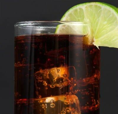 Soda Shop Cola