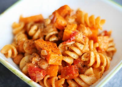 sweet potato pasta - Sweet Potato Pasta