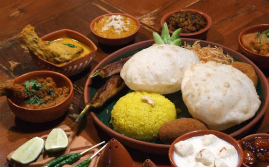 Bengali Food - The Cuisine of West Bengal