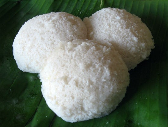 idli - Top 10 South Indian Breakfast Dishes