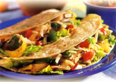 mexican tacos - Mexican Soft Tacos