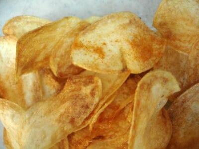 Potato Varuval