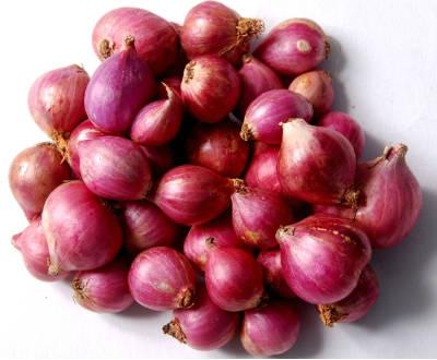 Small Onions (Sambar Onions)