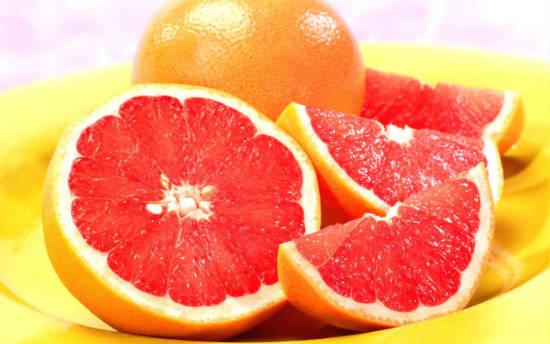 Grapefruit - 11 Foods that Increase Metabolism