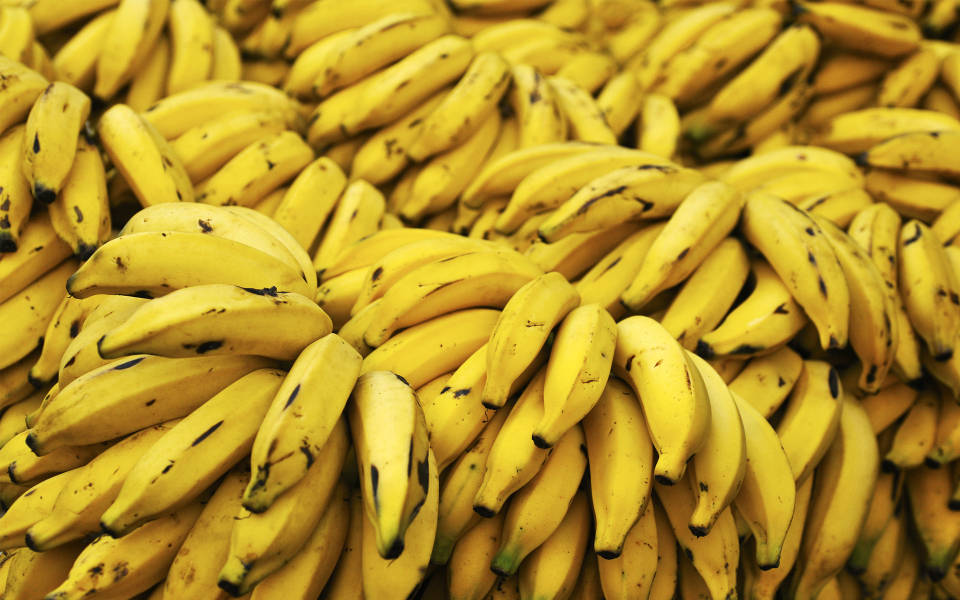 bananas - Health Benefits of Bananas