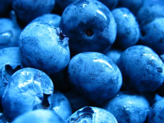 blueberries - 11 Foods that Increase Metabolism