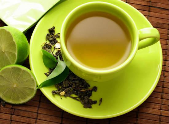 green tea - 11 Foods that Increase Metabolism