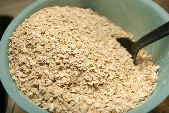 oatmeal - 11 Foods that Increase Metabolism