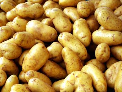 potatoes - Aloo Pancharangi